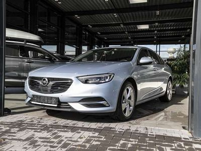 gebraucht Opel Insignia Grand Sport Bluetooth Navi Vollleder Klima