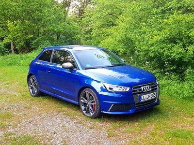 gebraucht Audi S1 S1QUATTRO! 2,0 TURBO, BOSE ANLAGE