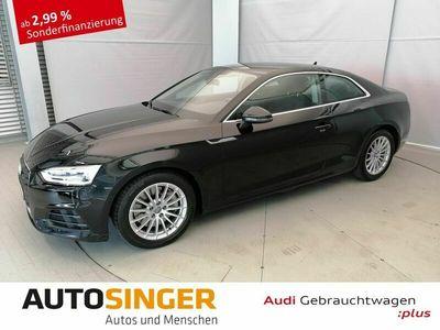 gebraucht Audi A5 Coupe 2,0 TFSI S tronic XENON*GRA*SHZ*PDC*