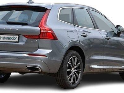 gebraucht Volvo XC60 XC60D4 Inscription Navi*LED*PDC