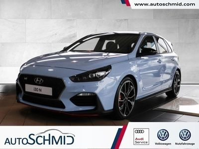 gebraucht Hyundai i30 2.0 T-GDI N Performance Querverstrebung Komfor