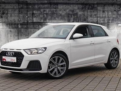 gebraucht Audi A1 Sportback 35TFSI EU6d-TEMP Sitzheizung MMI Radio