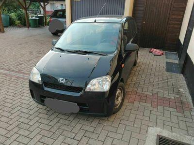 gebraucht Daihatsu Cuore L2 // Klimaanlage // TÜV 11...