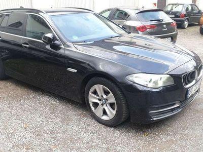 gebraucht BMW 518 5er Touring Modern Line Lesen!!! Danke
