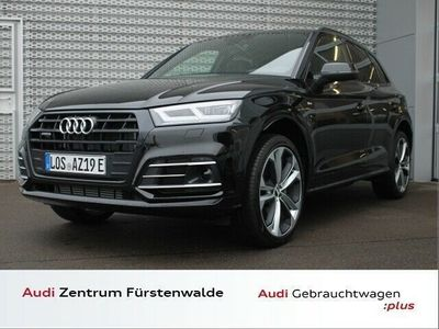 gebraucht Audi Q5 50 TFSI e S tronic sport HEAD LED PANOD