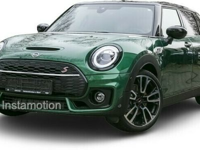 gebraucht Mini Cooper S Clubman JCW Paket LED 19'' 279Euro Leasing