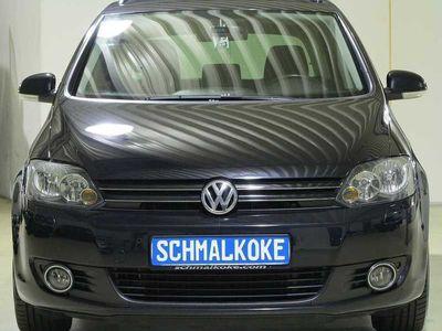 gebraucht VW Golf Plus TDI1.6 DPF Team Navi ParkAssist Climatronic
