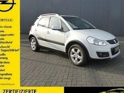 second-hand Opel Corsa E/Automatik/Klima/Sitzheizung/Parksensoren
