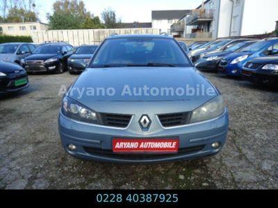 gebraucht Renault Laguna GrandTour Initiale 2.0 dCi FAP 110kW*Lede