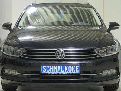second-hand VW Passat Variant TDI2.0 DSG BMT COMFORTL Navi 3C-C