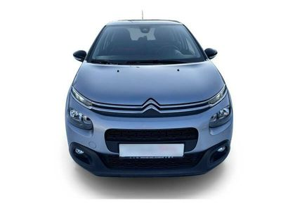 gebraucht Citroën C3 Pure Tech 83 FEEL-SHZ-KLIMA- Bluetooth