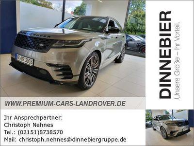 gebraucht Land Rover Range Rover Velar D300 S R-Dynamic | RANGE ROVER Krefeld