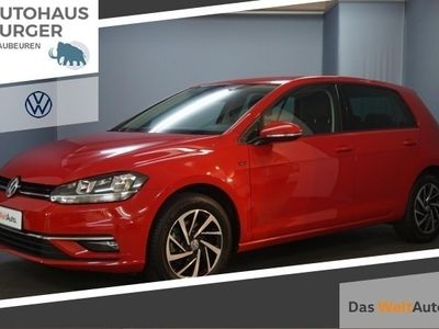 gebraucht VW Golf VII 1.4TSI Join/Navi/ActiveInfoDisplay