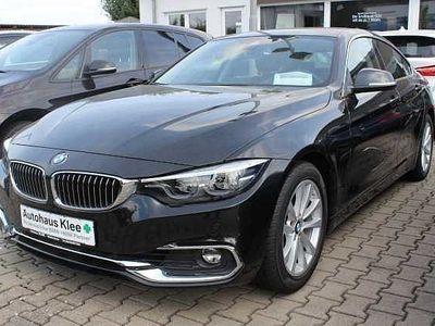 gebraucht BMW 430 Gran Coupé 430 Gran Coupé i Aut. Luxury Line