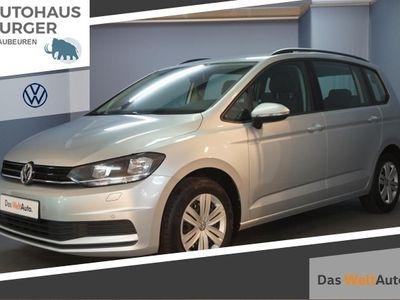 gebraucht VW Touran Touran 1.6TDI