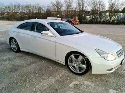 gebraucht Mercedes CLS280