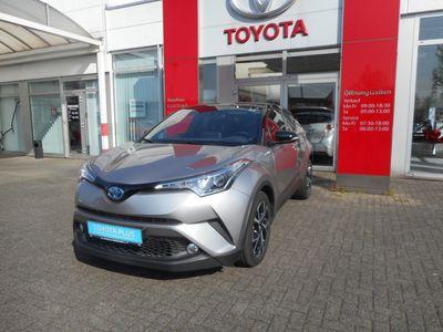 gebraucht Toyota C-HR Hybrid Style Navi