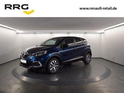 gebraucht Renault Captur CapturLIMITED DELUXE TCe 130 SITZHEIZUNG