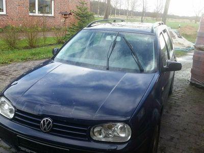 gebraucht VW Golf IV