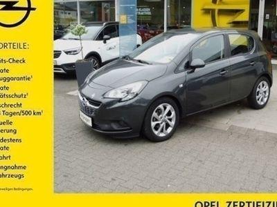 gebraucht Opel Corsa E 1.4 EU Active 5trg. Int.Link-Navi