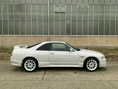 gebraucht Nissan Skyline R33 2.5 Turbo GTST