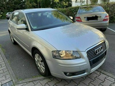 gebraucht Audi A3 1.6 Automatik