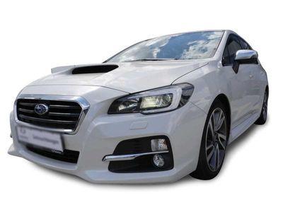 gebraucht Subaru Levorg 1.6 Benzin