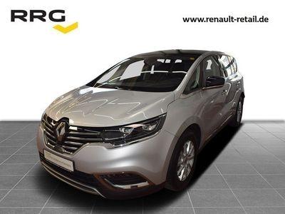 second-hand Renault Espace Espace5 1.6 TCE 200 INITIALE PARIS AUTOMATIK EU