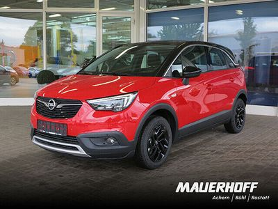 gebraucht Opel Crossland X | DAB+ | Kamera | Navi | Winterpaket