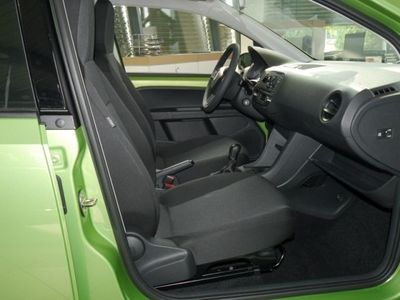gebraucht Skoda Citigo 75 5-tü Pano Sitzhzg Klima CSD FB eF get.