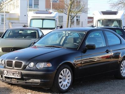gebraucht BMW 320 td