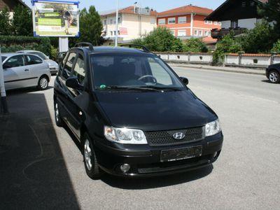 used Hyundai Matrix 1.6 GLS