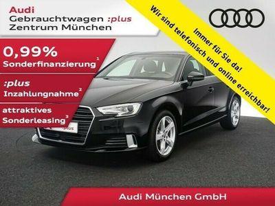 gebraucht Audi A3 Sportback g-tron 30 S tronic sport AHK/Navi+/ als Limousine in Eching
