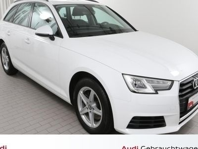 gebraucht Audi A4 Avant 1.4TFSI S-tronic/Navi/Xenon Navi Xenon LM