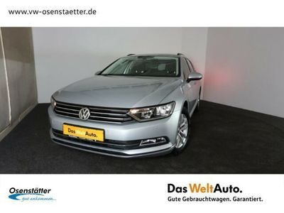 "käytetty VW Passat Variant 1,4 TSI ""Comfortline"" Navi/Keyles"
