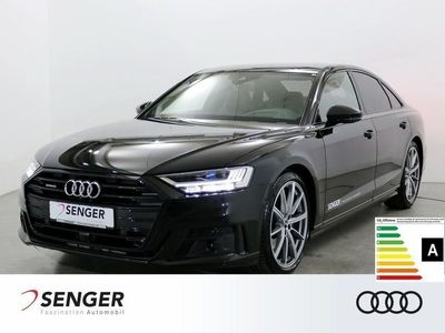 second-hand Audi A8 50 TDI quattro 210(286) kW(PS) tiptronic