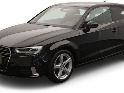 gebraucht Audi A3 A32.0 TDI S-tronic LED/Bluetooth/Klima/Sitzhzg