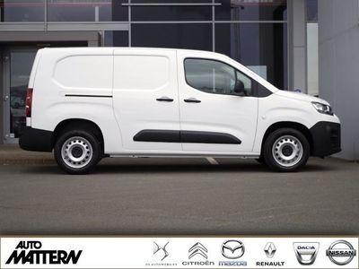 gebraucht Citroën Berlingo Club XL EN 100 S&S