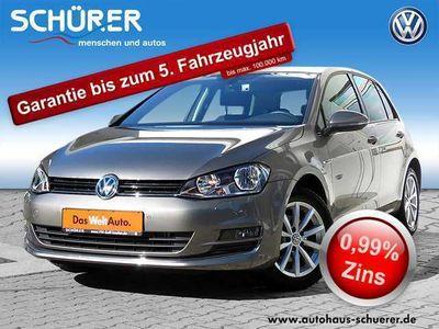 gebraucht VW Golf VII