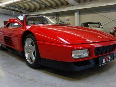 gebraucht Ferrari 348 tb+Leder+Klima+ABS+++