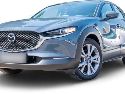 gebraucht Mazda CX-3 CX-30 SKYACTIV-X 2.0 M Hybrid Selection ACC EU6