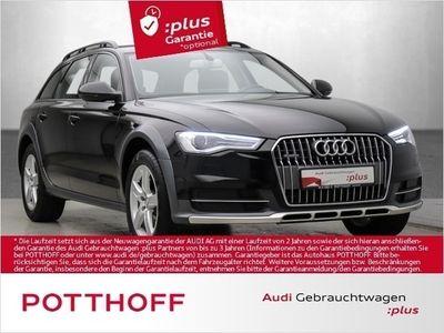 gebraucht Audi A6 Allroad 3.0 TDi NaviPlus Kamera Xenon
