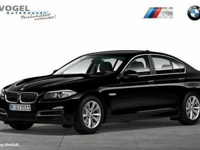 gebraucht BMW 525 d Limousine Bus Display Driving Assistant Speed Limit Info Ambientes Licht