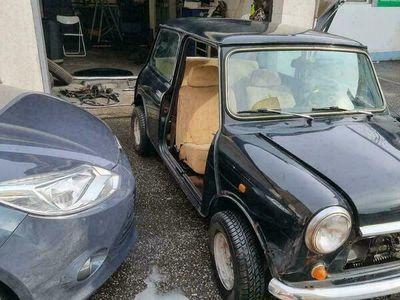 gebraucht Austin Mini mit Sämtlichen Ersatzteilen MI... als Kleinwagen in Duisburg-Mitte