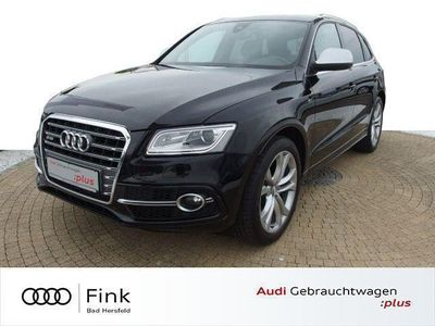 verkauft audi sq5 3 0 tdi quattro gebraucht 2014. Black Bedroom Furniture Sets. Home Design Ideas