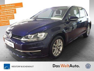 gebraucht VW Golf VII Comfortline VII 2.0 TDI