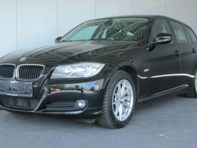 gebraucht BMW 320 d Touring Automatik NAVI+PDC+ALU