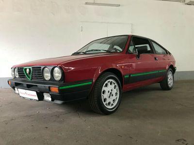 gebraucht Alfa Romeo Sprint 1,5 QV H-Kennzeichen, rostfrei