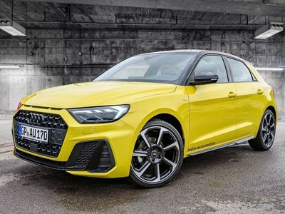 gebraucht Audi A1 Launch Edition white 30 TFSI 85(115) kW(PS) S tronic Edition one