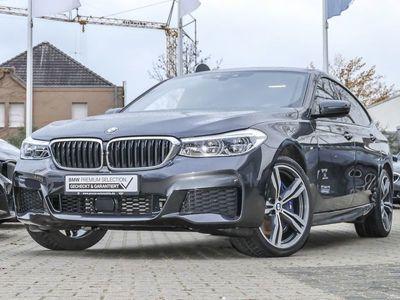 gebraucht BMW 630 d xDrive Gran Turismo